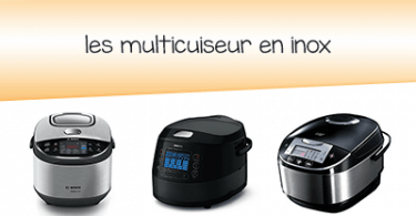 Conseils astuces comparatif for Cookeo ou multicuiseur philips