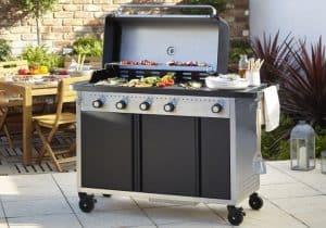 Les Meilleurs Barbecues à Gaz Du Moment En Septembre - Modele de barbecue exterieur