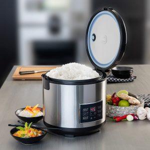 meilleur cuiseur riz le comparatif en juillet 2019. Black Bedroom Furniture Sets. Home Design Ideas
