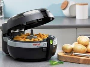 100ca3faf2b29d Guide d achat des meilleures friteuses sans huile en février 2019