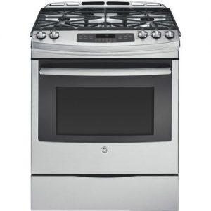 d24a22437b4a1 Une cuisinière est un équipement de cuisine permettant de cuire ou faire  chauffer différents plats. Celle-ci est généralement constituée d'une table  de ...