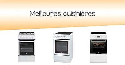 vente chaude en ligne 95fc0 cb5fd Guide d'achat des cuisinières : tests, avis, comparatif en ...
