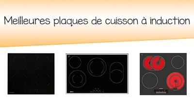 Plaque De Cuisson A Induction Le Comparatif En Novembre 2019