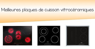design de qualité f768a b03fa Plaque vitrocéramique : quel modèle choisir ? en octobre 2019