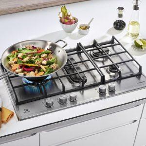 acheter populaire a7b53 9e5e2 Plaque de cuisson à gaz : test et avis en octobre 2019