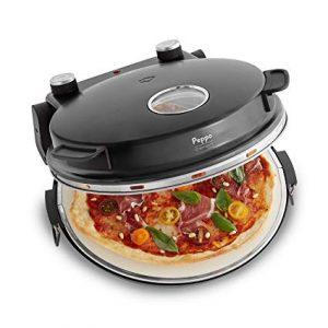 Four A Pizza Electrique Quel Modele Choisir En Mai 2020