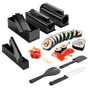 Comment Choisir Son Kit De Preparation De Sushi En Mai 2020