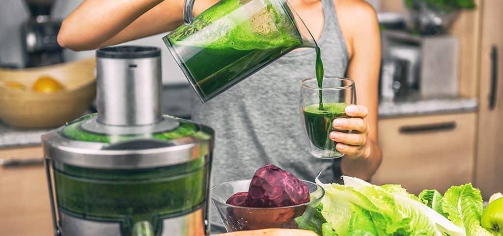 ustensile pour mixer fruits et legumes