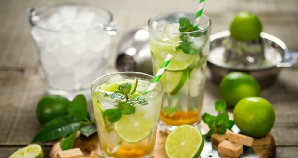 appareils nécessaires pour préparation boisson